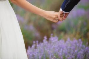 結婚式の香り演出